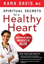 Spiritual Secrets of the Heart, Kara Davis, M.D.
