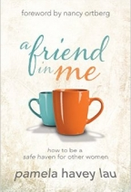 Review: A Friend in Me, Pamela Havey Lau