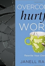 Book Review: Overcoming Hurtful Words