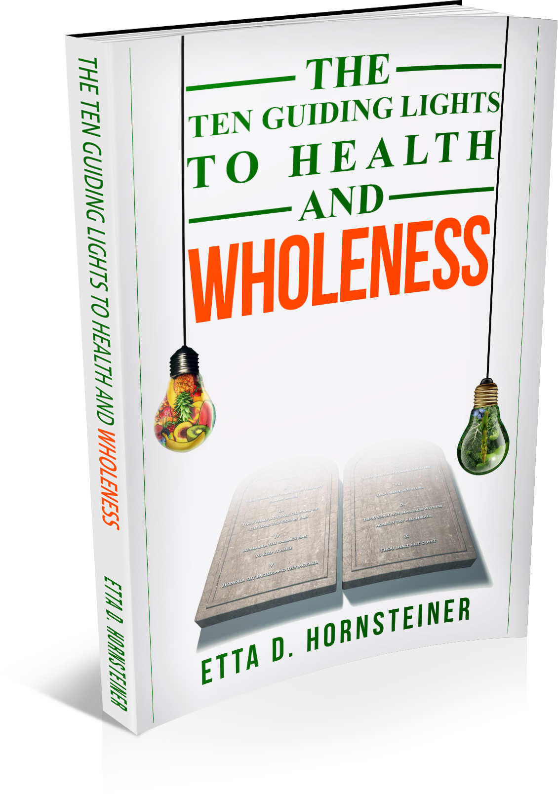 The Guiding Light to Health and Wholeness