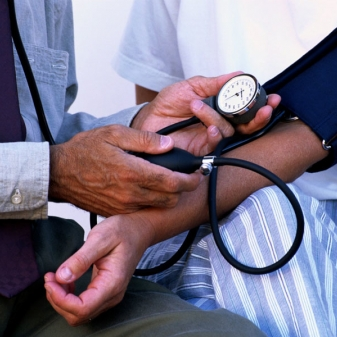 Holistic Remedies for Treating Hypertension