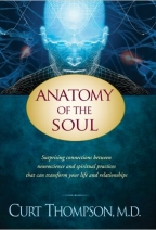 Book Review: Anatomy of the Soul