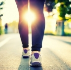 Is Walking Underrated?