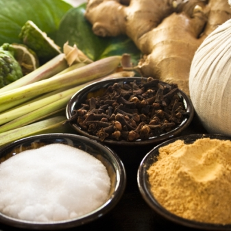 Create the Natural Pharmacy in your Kitchen
