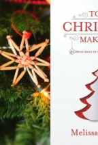 Total Christmas Makeover: A Re-Newed Christmas Mindset