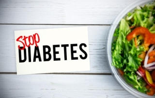Preventing diabetes to enjoy health and wellness