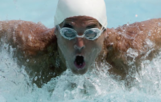 Proper breathing is essential in swimming to improve your performance or whole live.