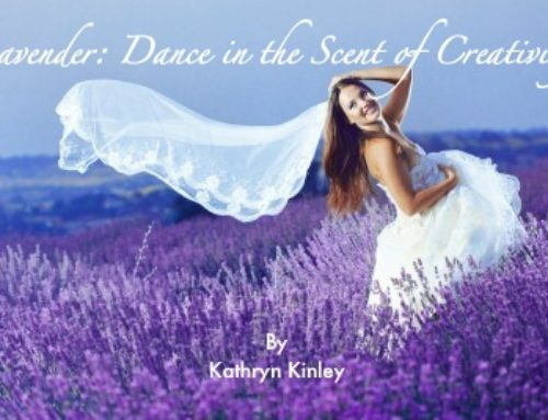 Lavender: Dance in the Scent of Creativity
