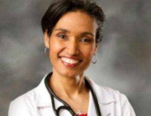 Interview with Kara Davis, M.D., on Spiritual Secrets of a Healthy Heart
