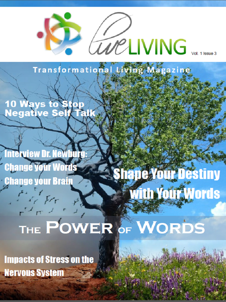 Power of Words Vol. 1, Issue 3
