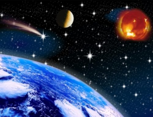Six Ways Astronomy Helps Us Know God Better