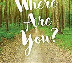 Book Cover of But God where are you-journey through environmental illness