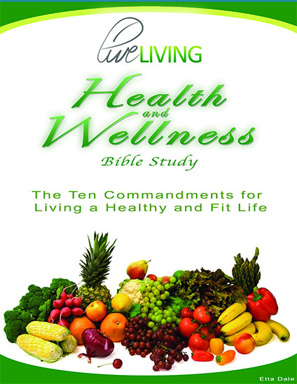 Health and Wellness Bible Study