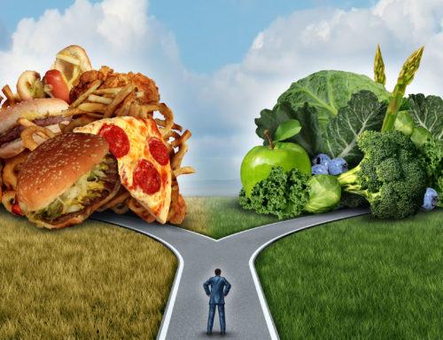 Finding Health and Balance through Harmonious Eating