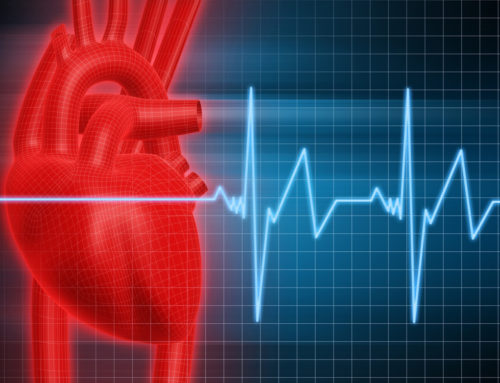Interview: Heart Disease and our Need for Inner Peace