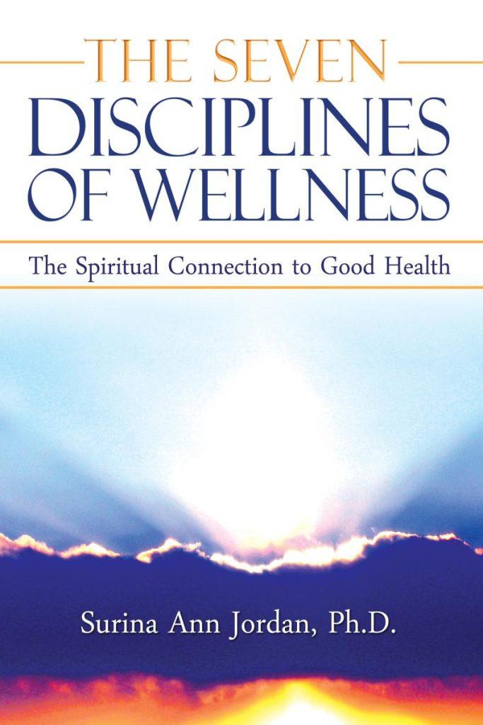 Book 7 Disciplines of Wellness