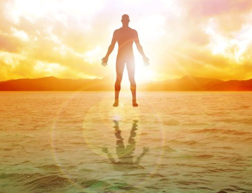 Why Your Body May Be More Important than your Spirit