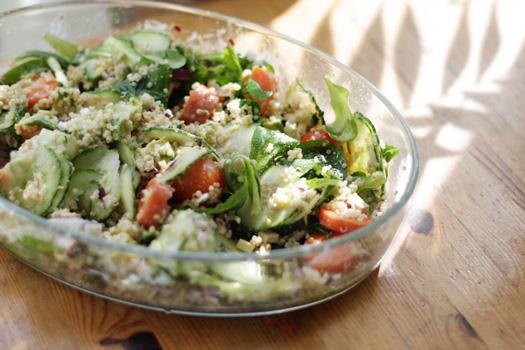 Quinoa-Transforming and Transcending Health