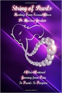 Book Cover of String of Pearls