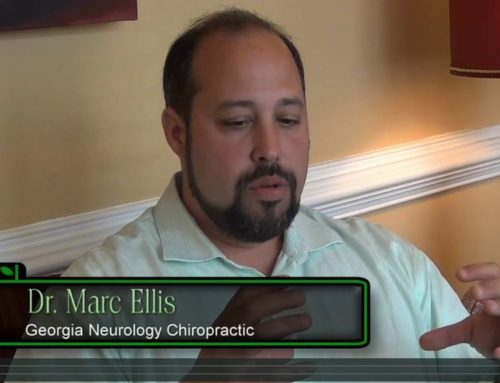 Dr. Marc Ellis on Posture and its Connection to Healthy Emotions