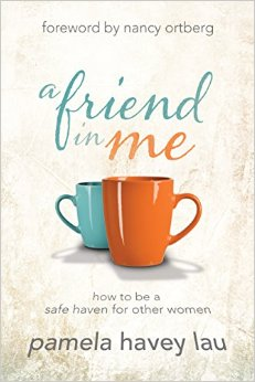 How to be a Safe Haven for Other Women