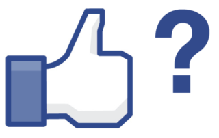 creative commons image of facebook