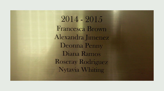 Names-on-Plaque