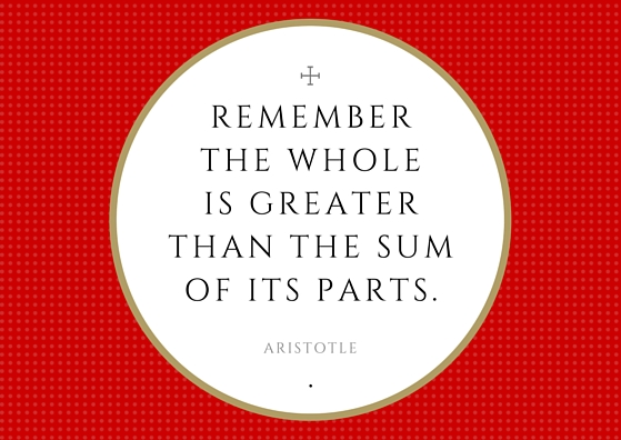 Quote from Aristotle