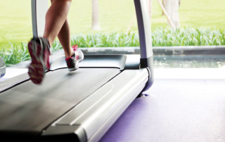 These creative treadmill can add variety and excitement to your workout.