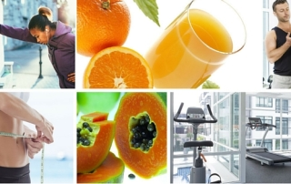 Tips to develop healthier habits to transform your life.