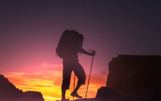 Spiritual Hike