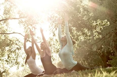 Pietra Fitness Ladies