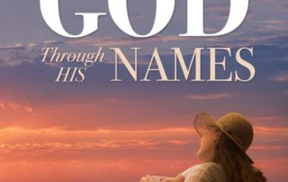 Experiencing God Through His Names Book Cover
