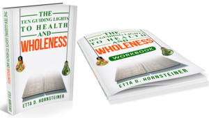 The Ten Guiding Lights to Health and Wholeness Books
