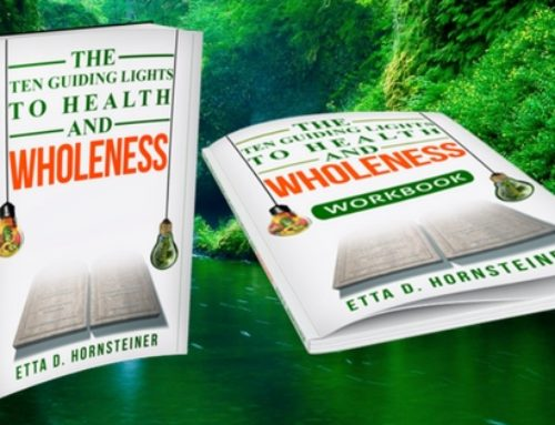 Book Review by Cal Samra: The Ten Guiding Lights to Health and Wholeness