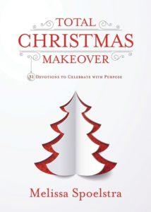 Christmas Makeover Book Cover