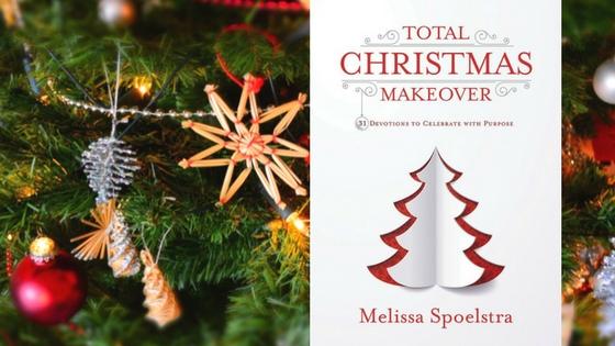 Book Christmas Header