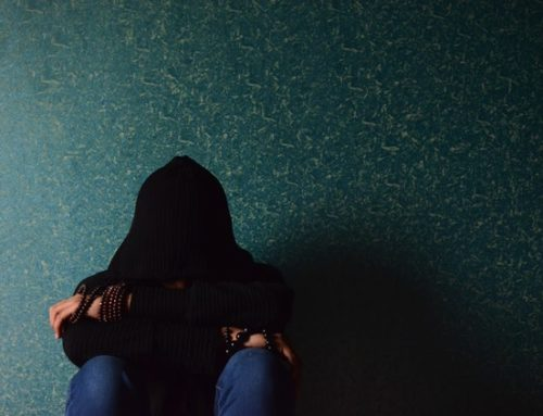 Loneliness and Our Need to Hide It